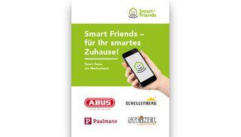 Smart Friends, Smart Home