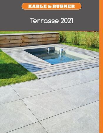 Terrassenplatten 2021