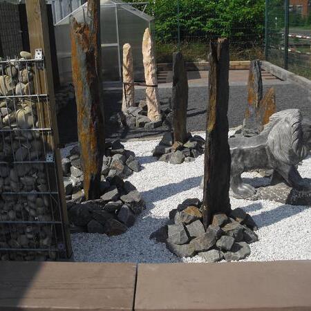 Gartenausstellung