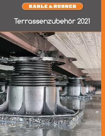 Terrassenzubehör 2021